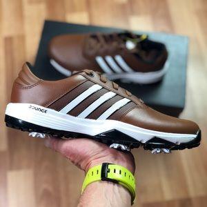 New Adidas 360 Bounce (DA9441) Mens Golf Shoes